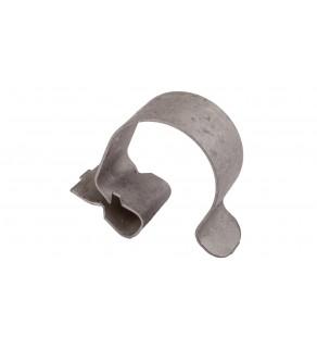 Zacisk sprężysty fi 25-30mm grubość 4-7mm 47SC2530 187620