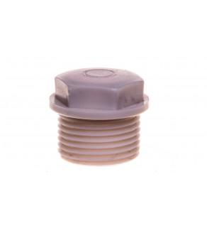 Przepust kablowy z membraną M20 IP54 SKINDICHT WN-M 20x1,5 jasnoszary 52020523