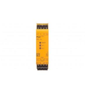 Przekaźnik bezpieczeństwa PNOZe 1P 24 VDC 774130
