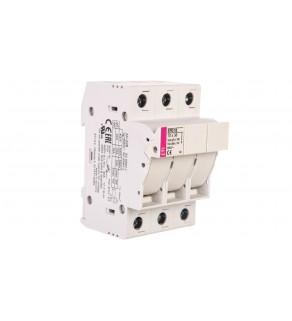 Rozłącznik bezpiecznikowy 3P 32A 10x38mm EFD 10 002540004