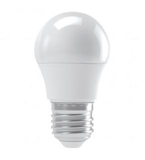 Żarówki LEDowe E27 barwa neutralna 4W EMOS