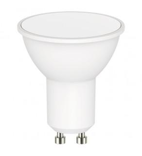 Żarówki LEDowe GU10 barwa neutralna 4,5W EMOS