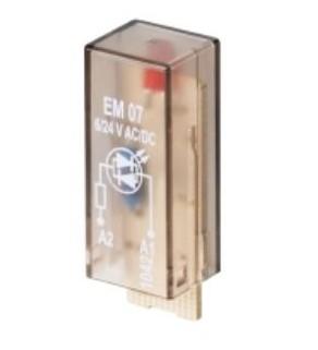 Dioda LED EM07 6-24VAC/DC 8869630000