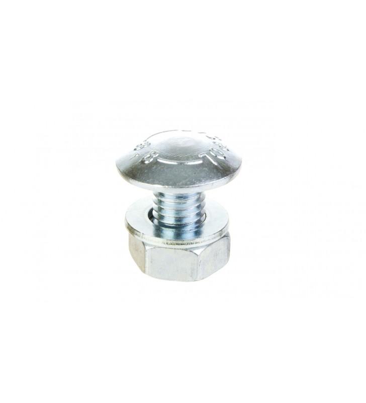 Śruba z łbem grzybkowym typ SG M10x20 650841 /100szt.