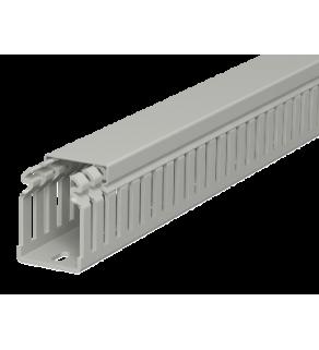Korytko grzebieniowe szare 37,5x50 2m LKV OBO BETTERMANN