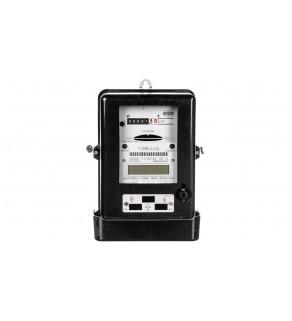 Licznik energii elektrycznej 3-fazowy 4C52adp 1,5/6A 3x220/380V (regenerowany / legalizowany)
