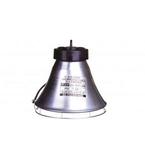 Oprawa do promienników podczerwieni 250W z przełącznikiem OP2,5P OPR-2532