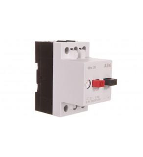 Wyłącznik silnikowy 3P 0,05kW 0,1-0,16A MBS25-001 254168