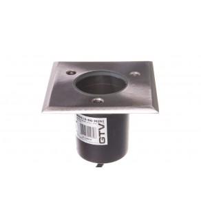 Oprawa najazdowa ALFA-K-mini GU10 IP67 220-240V AC inox ON-ALFAKGU10-06-MINI
