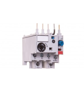 Przekaźnik termiczny 0,43-0,65A MT03D 101003