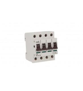 Rozłącznik modułowy 4P 100A A10-R7-4P-100