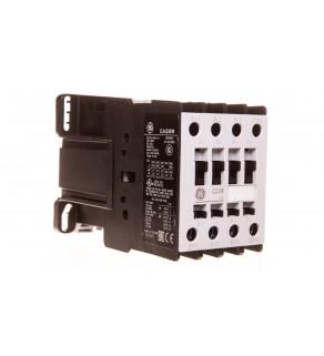 Stycznik mocy 32A 3P 110VDC 1R CL04D301MJ 112108