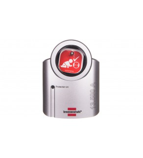 Gniazdo adapter przepięciowy Primera-Line 13500A SP 230V 1506951