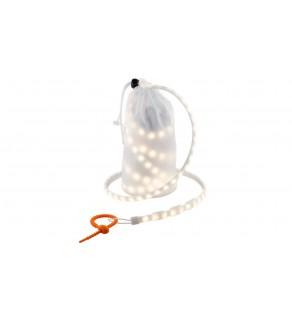 Zewnętrzna taśma LED 7,2W 207lm 4000K 1m USB 55502
