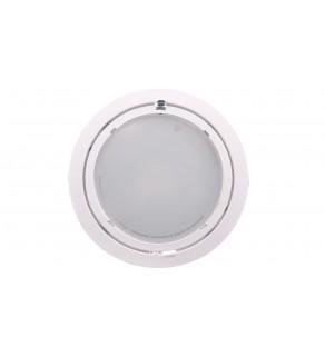 Oprawa downlight 1x35/70/150W G12 230V IP44 SCARICA 9100-01-01 ELIT00383