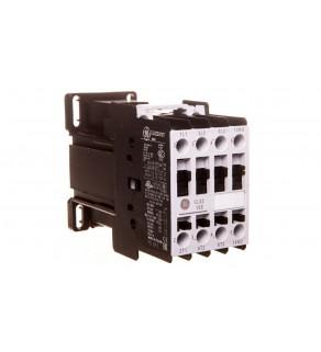 Stycznik mocy 18A 3P 110VDC 1Z CL02D310TJ 112048