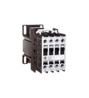 Stycznik mocy 18A 3P 110VDC 1R CL02D301TJ 112058