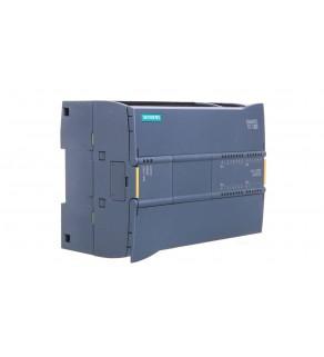 Interfejs SIMATIC S7-1200F, CPU 1215FC DC/DC/DC PROFINET (2xRJ45), 14 DI 24VDC/10 DO 24V DC 6ES7215-1AF40-0XB0