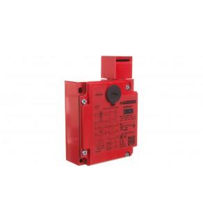 Wyłącznik krańcowy bezpieczeństwa 1Z 2R blokada magnetyczna 220-240V AC/DC XCSE5341