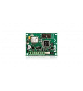 Moduł komunikacyjny GPRS do central INTEGRA (w komplecie antena ANT-GSM-I, bez obudowy) INT-GSM
